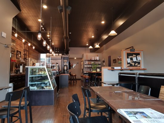 Medicine Hat Cafes