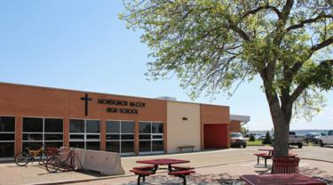 メディシンハット・カソリック教育委員会 / Medicine Hat Catholic Board of Education