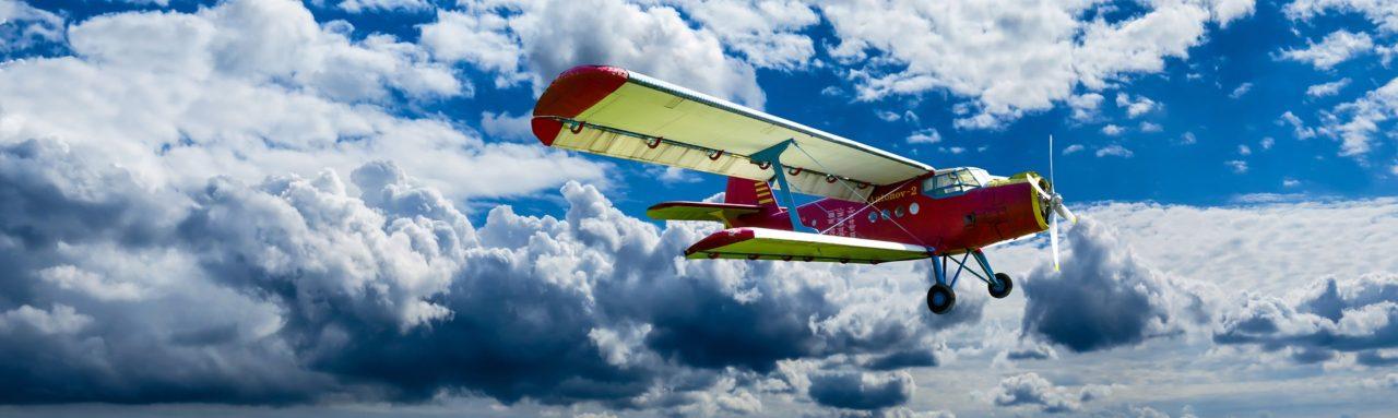 航空学について学べる学校
