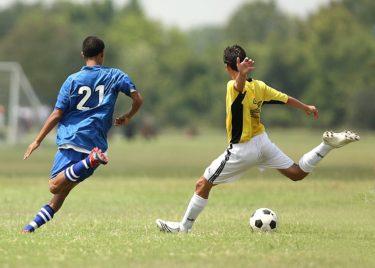 カナダの高校でサッカーがやりたい!サッカーの出来る高校留学ガイド