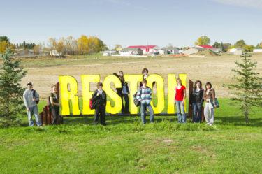 スタディ・マニトバ留学プログラム / Study Manitoba International Student Program