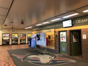セント・ジェイムズ・アシニボイア教育委員会/ St.James Assiniboia School Division