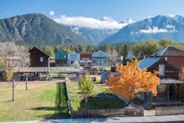 カナダの田舎・小さなコミュニティーで学びたい!小さな町に大きな魅力