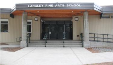 ラングレーファインアートスクール