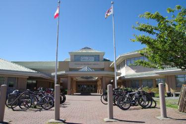 ナナイモ・レディースミス教育区留学生プログラム/Nanaimo Ladysmith School District International Student Program