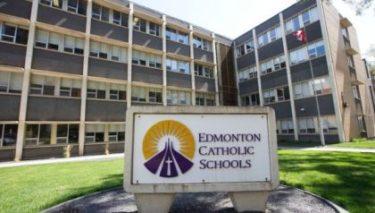 エドモントン・カソリック留学生プログラム/Edmonton Catholic Schools International Student Program