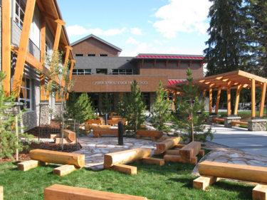 グランデイエローヘッド公立学校留学プログラム/Grande Yellowhead Public Schools International Student Program