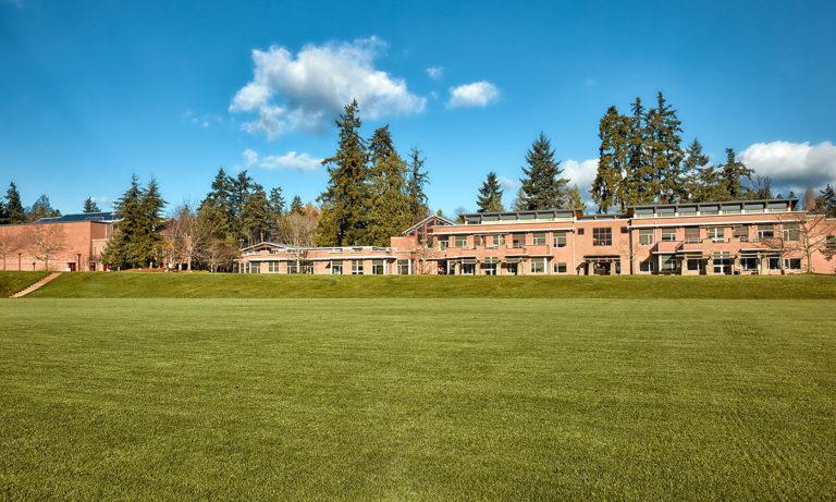 ガルフアイランド高校