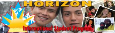 ホライゾン教育区留学プログラム/ Horizon School Division International Student Program