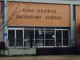 キングジョージ高校