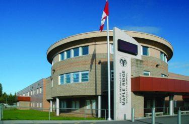 メイプルリッジ・ピットメドウズ教育区留学生プログラム/Maple Ridge-Pitt Meadows International Student Program