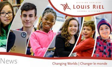 ルイス・リエール高校留学プログラム/Louis Riel School Division