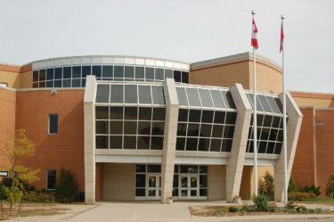 ダラムカソリック教育区留学生プログラム/Durham Catholic District School Board International Student Program