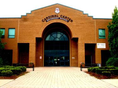 ウィンザーエセックス・カソリック教育区留学生プログラム/Windsor-Essex Catholic District School Board International Student Program