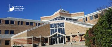 ダフェリン・ピールカソリック教育区留学生プログラム/Dufferin-Peel Catholic District School Board International Student Program