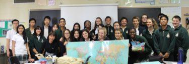 アルゴンキン・レイクショア・カソリック教育区留学生プログラム/Algonquin and Lakeshore Catholic District School Board