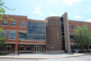 オタワ・カソリック教育区留学生プログラム/Ottawa Catholic School Board International Student Program