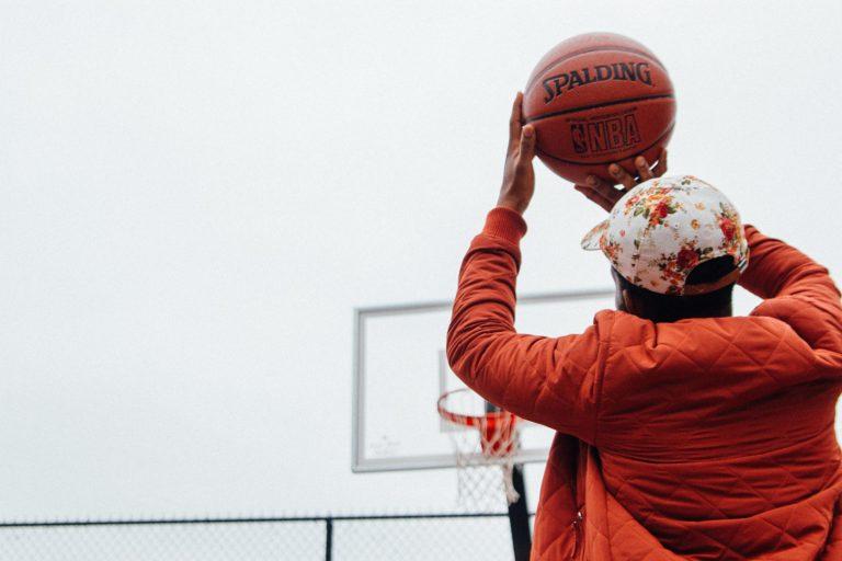 カナダバスケットボール