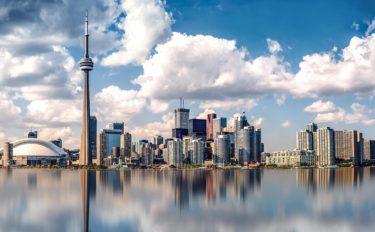 カナダ大都市ランキング! TOP10から選ぶあなたにぴったりの留学先